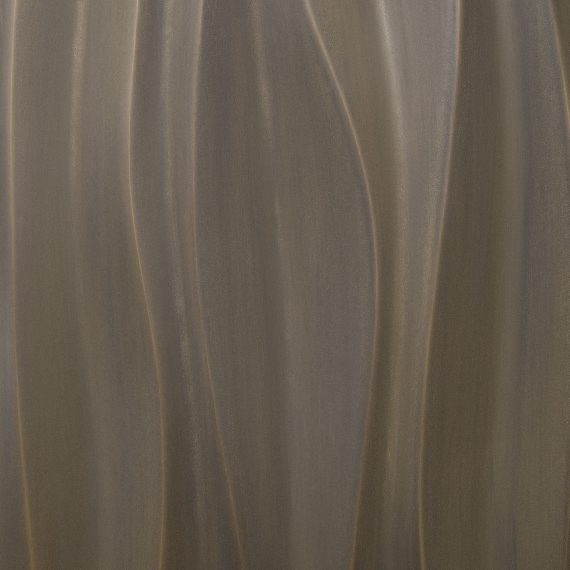 0309 VeroMetal Green Brass with black patina finish